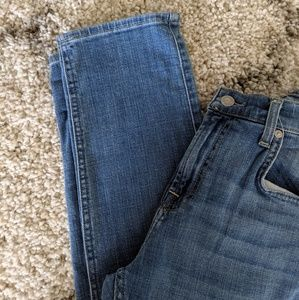 7 For All Mankind Jeans - 7 For all mankind Relaxed Skinny Jean